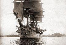 pirates / per tutti coloro che vogliono far parte del mono dei pirati