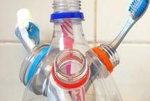 Reciclado#plastico