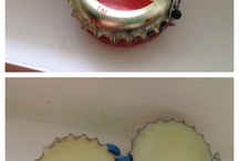Gift Ideas / by Kellie Wood