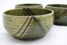 Pottery - glaze ideas