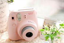 Fujifilm Instax mini <3