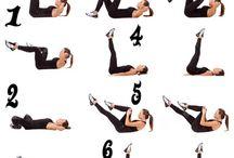 Fitness / Ćwiczenia