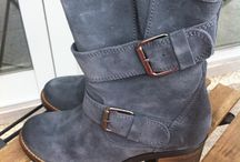 "Winter ""LACE"" boots"