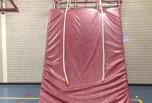 Marijke schepers bewegingsonderwijs / Gym