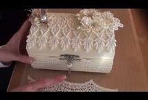 lace boxes