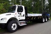 LYF-TYM Building Products has it! (lyftym)