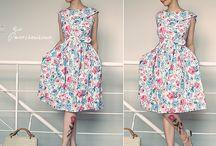 moda lata 40: skromność, styl i kobiecość
