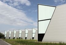 Types - Industrial Buildings