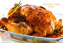 Recipes - Chicken