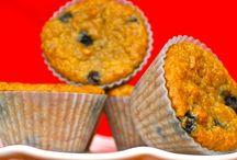 Gluten Free/Paleo - Bread & Muffins
