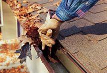 Roof Maintenance / Home Repair