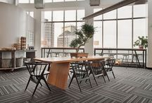 Flexas.nl | Jungle office / Fan van de urban jungle look? Planten zijn erg belangrijk op de werkvloer. Richt je kantoor in als jungle. Laat je inspireren door Flexas.nl