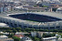 Stades & enceintes sportives / Les stades de Ligue 1 et de Ligue 2 sont à découvrir ici : http://wallabet.fr/football/stade-ligue-1/ et là http://wallabet.fr/football/stade-ligue-2/