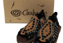 Shoe chubasco