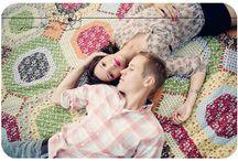 Loving Couples Photos / by Erin Garrett Hatch