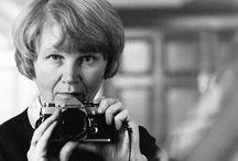 Jane Bown.