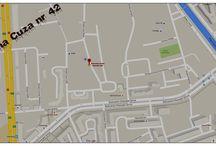 Contact / *Adresa: Strada Elena Cuza nr 42 sector 4 Bucuresti – Link Google Maps *Discovery Arena dispune de 32 de calculatoare, 3 console PS4 si 2 Xbox One. Un bar si o terasa foarte frumoasa. Va invitam sa petreceti timpul in compania noastra.  Puteti ajunge cu ajutorul urmatoarelor mijloace de trasport in comun:  ^Metrou – Tineretului si Timpuri Noi ^Tramvaiul nr 1 ^Autobuz: 323 si 313