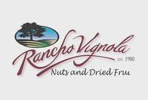 Recipe Videos / In the 'Rancho Kitchen', the food has been flying to introduce our series of recipe videos for our customers and nut lovers to enjoy. Stay tuned for so many more to come.