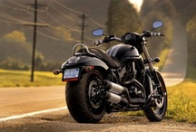 Harley Davidson Motorcycle Photography / Client work for Harley Davidson. See more of our examples on our website.