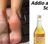 piede morbido