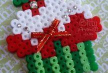 Hama: Navidad