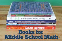 Math (middle school)