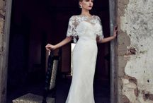 Wedding gorgeous dressing