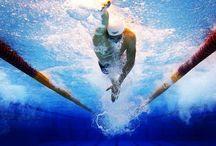 Swimming <3