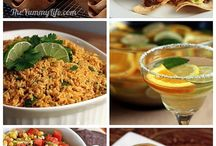 Mexican Dinner Party / by Dee Nevitt