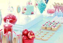 Decoración para fiestas / Adorna tus fiestas de la manera más sencilla, original y económica.