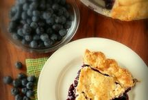 Pies! Sweet and Savory