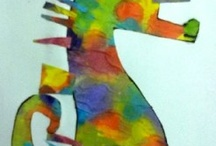 Fun Craft Ideas / by Shonda Wentz King