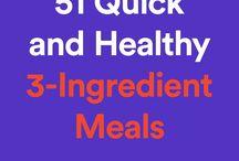 Aaaa Healthy Meals