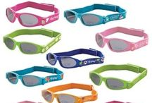 Sunny Baby / Baby and child sunglasses and hats