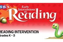 Education - reading / by Deb Rennie