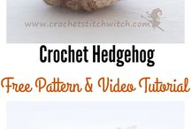 Crochet pattern - amigurumi