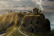 Castles/Ruins