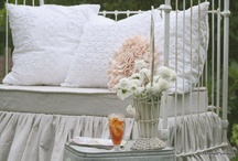 Summer Outdoor ideas / by Deanna Wagner