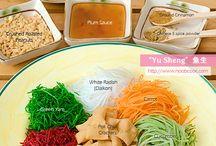 List of Salads
