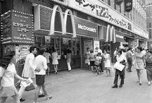 Japan Fast Food