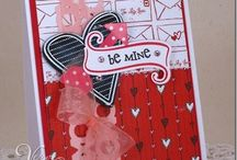Heart's Desire / by Verve Stamps