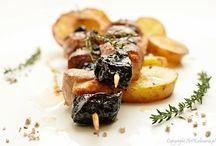 Meat / ArtKulinaria