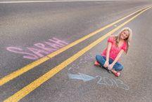 Senior Pic Ideas / by Candace Lynn