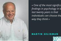 Quotes & Positive psychology / Positive Psychologist