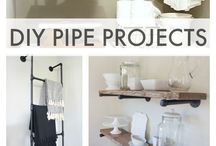pipe project