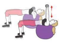 Fitness / Workouts and tips to lose weight and inches / by Sarah Howell