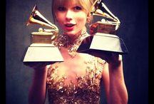 Taylor Swift :) / by Cassie Goldstein