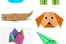 origami project
