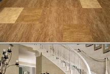 Dustless Sanding / The quick and dust-free sanding solution for a beautiful hardwood floors.