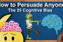 Persuasion / Learn how to Persuade Better